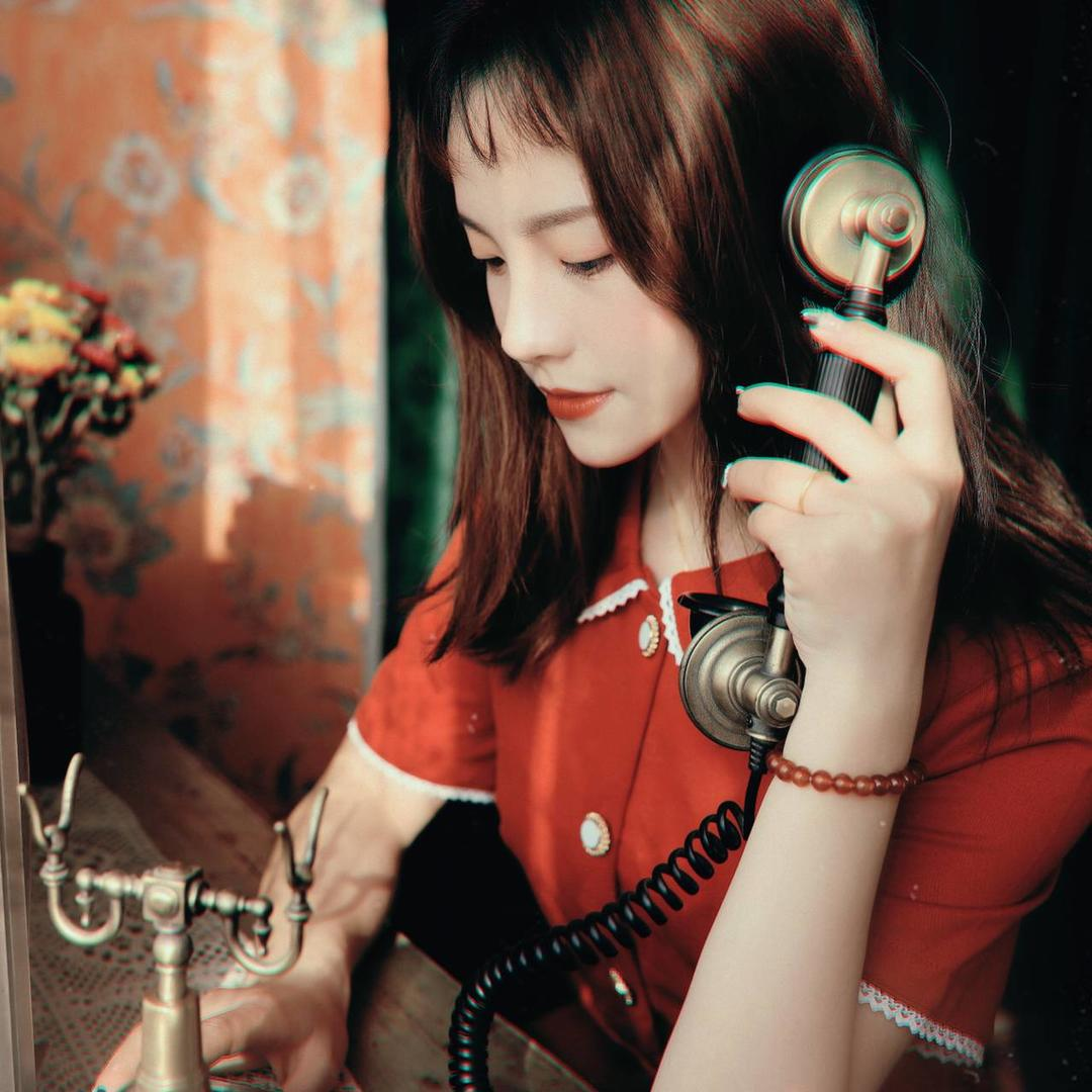 【封面女神第六期】陈青:去做我喜欢的事,