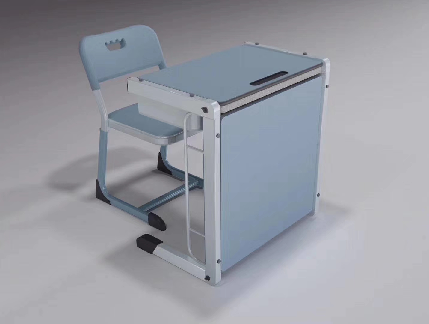 有需要学生课桌椅的吗?能学习休息两用的