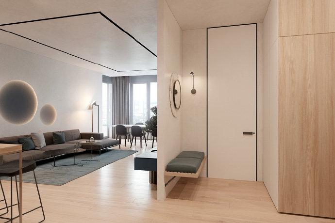 你真的不喜欢这样的家吗?专业装修,更多人选择宿松山水装饰15375569714