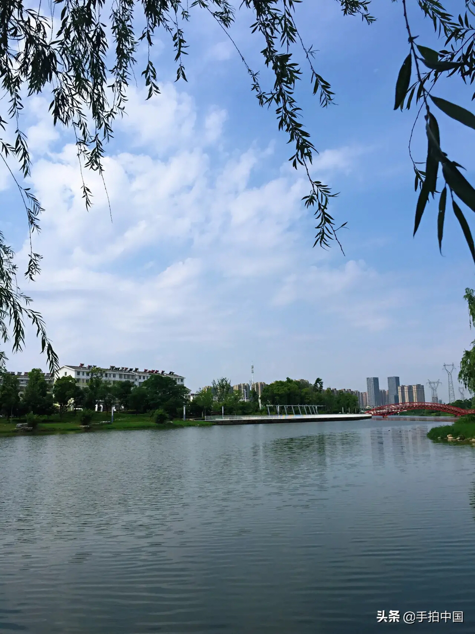 手拍中國-我美麗的家鄉