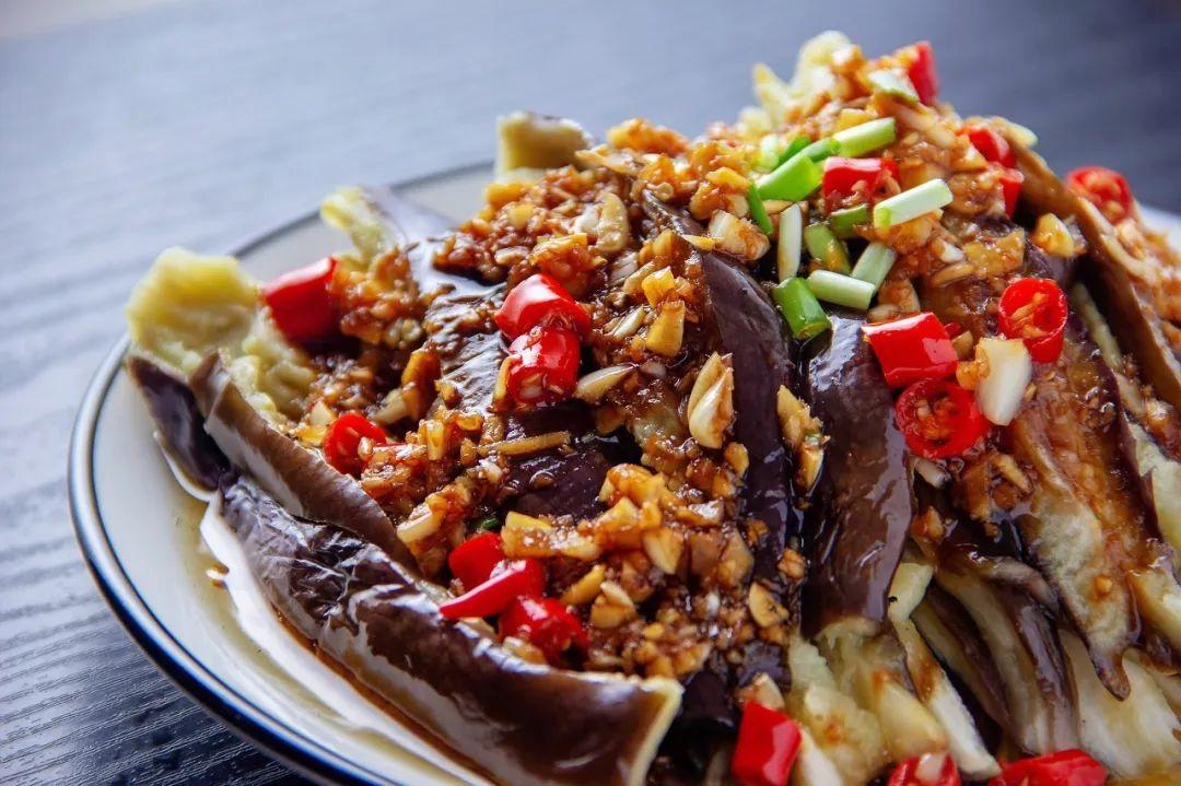下飯神器魚香肉沫茄子,鮮香味美,三碗米飯都不嫌多~