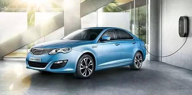 安徽省出臺新規支持新能源汽車創新發展