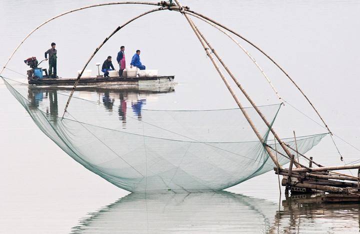 關于加強宿松縣長江流域重點水域禁捕管理工作的通告