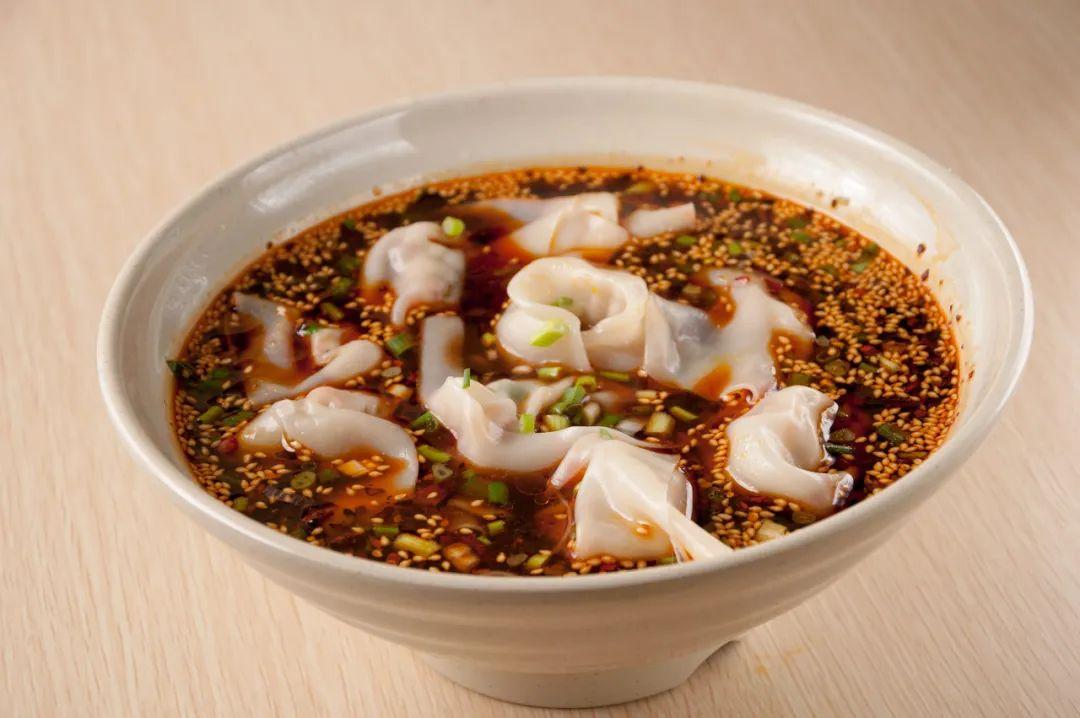 【明天吃什么】酸爽夠味的酸湯餛飩,好吃到湯汁都不剩!